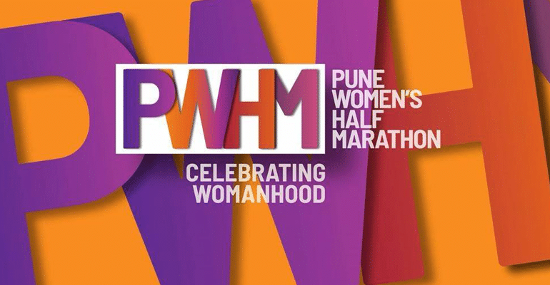 Pune Women's Half Marathon (PWHM) - Celebrating Women's Power On March 10, 2019