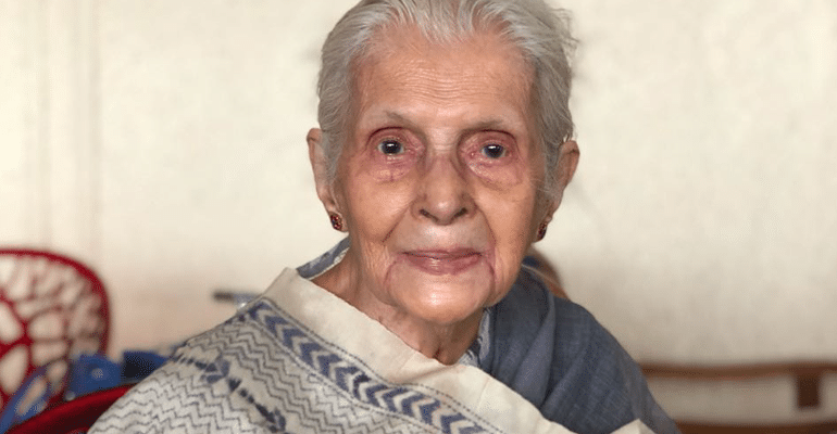 At 89, This Young Entrepreneurial Grandma Is Giving Us Startup Goals With Her Online Venture