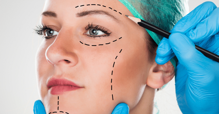 Plastic Surgery Risks Rewards