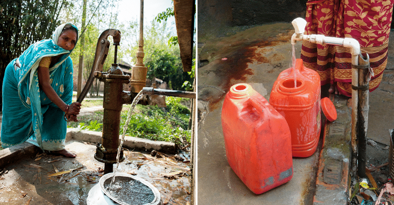 Impacting 1800+ Families, Calcutta Rescue Is Countering Arsenic Toxicity In Bengal