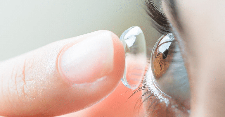 7 Tips To Take Proper Care Of Your Eye Lenses
