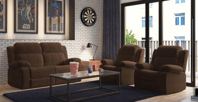 cheap simple sofa