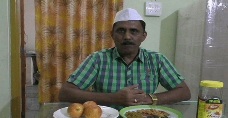 Humanity Over Religion: Hindu Officer Observes Ramzan Fast On Behalf Of His Ailing Driver