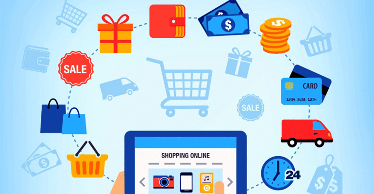 E-Commerce And Time