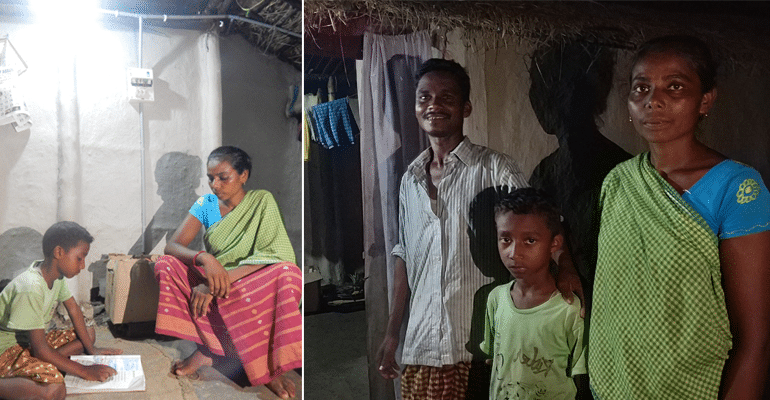 SeSTA - Lighting Up The Lives Of Santal Adivasis In This Remote Village Of Assam
