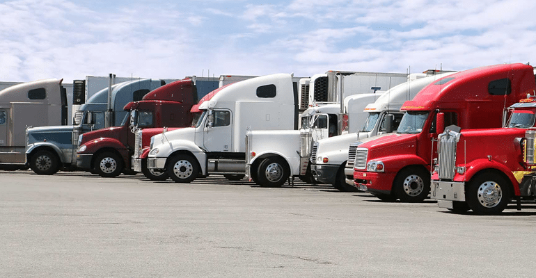 What The Trucking Industry Means To The World