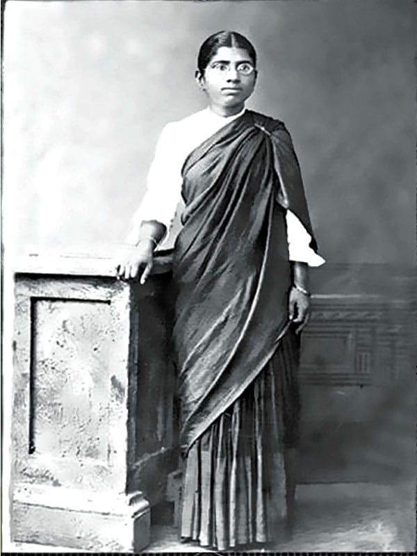 Dr. Muthulakshmi Reddy