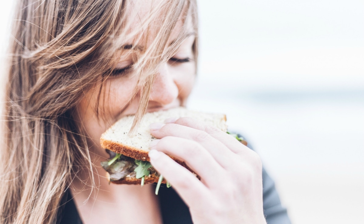 How To Improve Your Health By Working On Your Relationship With Food