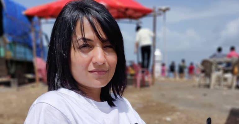 Shweta Savla United For Compassion