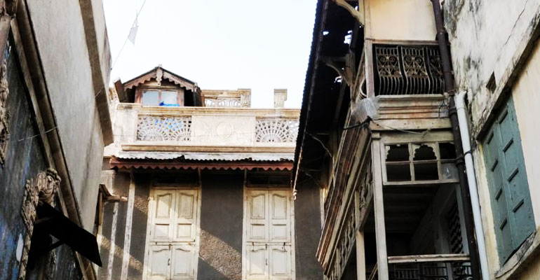 A Heritage Walk In Ahmedabad From The Temple To The Masjid - My Personal Takeaway