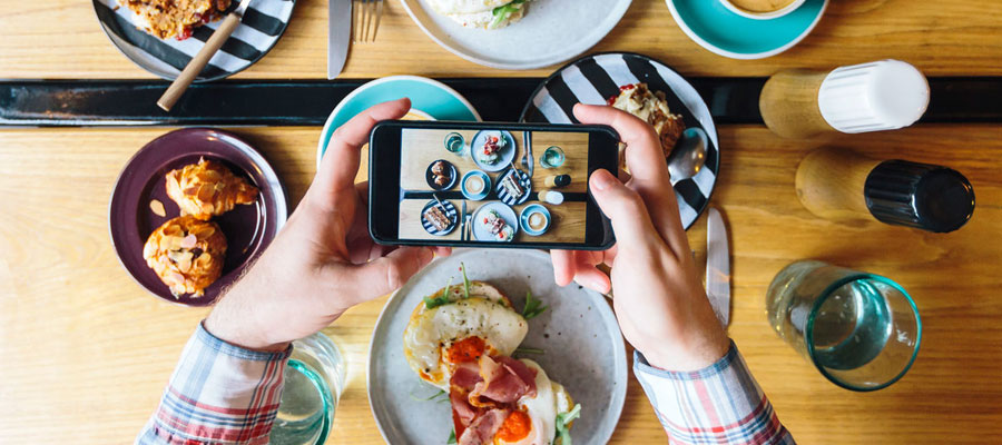 how to grow business in instagram