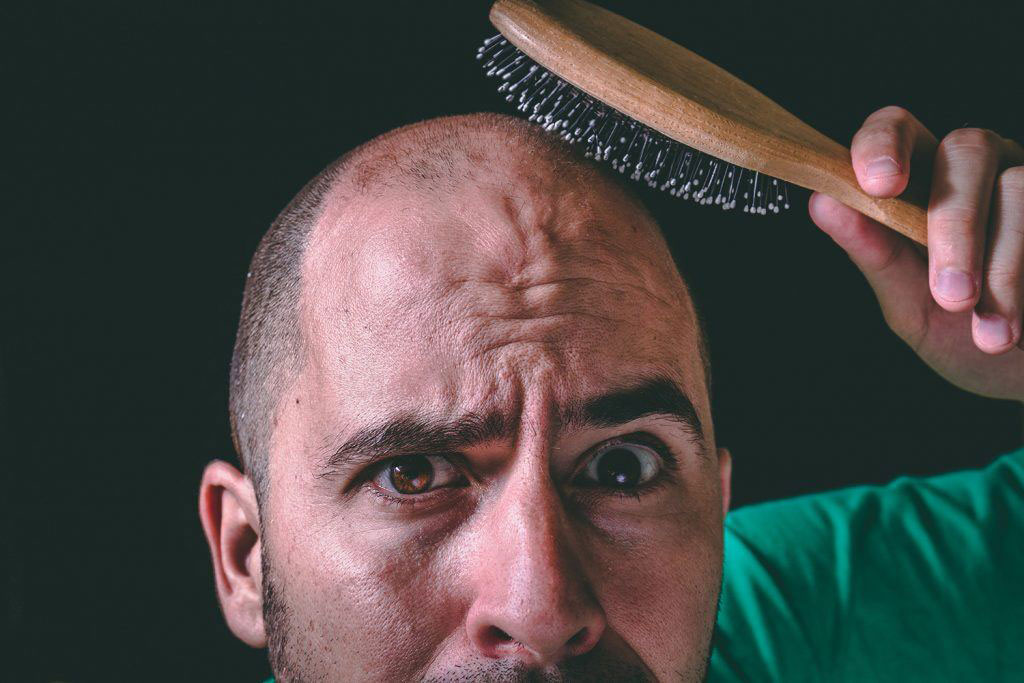 This New Technique Will Counter Hair Loss, All You Have To Do Is Wear A Hat