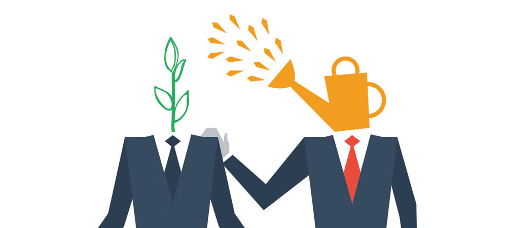 Why Mentors Are Crucial For Entrepreneurs