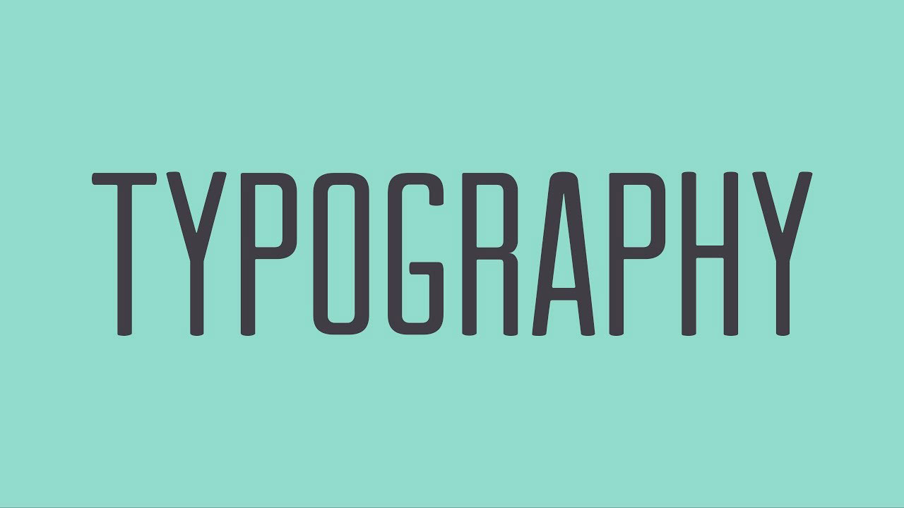 best fonts for style