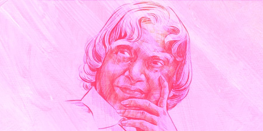 APJ Abdul Kalam's Birth Anniversary: Here Is Why He Was A Brilliant Teacher