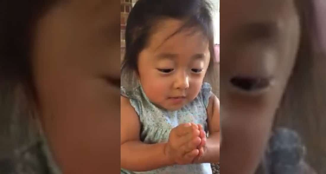 """""""My Heart Fell In Love With You"""": 4-YO Girl Explains Adoption To Her Mother In Cutest Possible Way"""