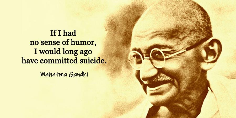 Mahatma Gandhi 150 birth anniversary