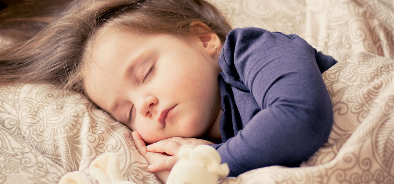 How Can Sleep Affect Your Child's Mental Health