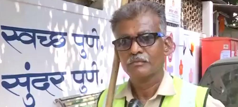 Mahadev Jadhav