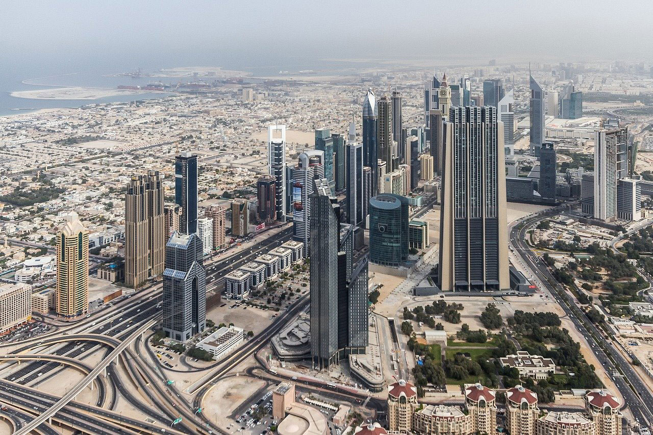 Why Are Offshore Companies So Popular In The UAE?