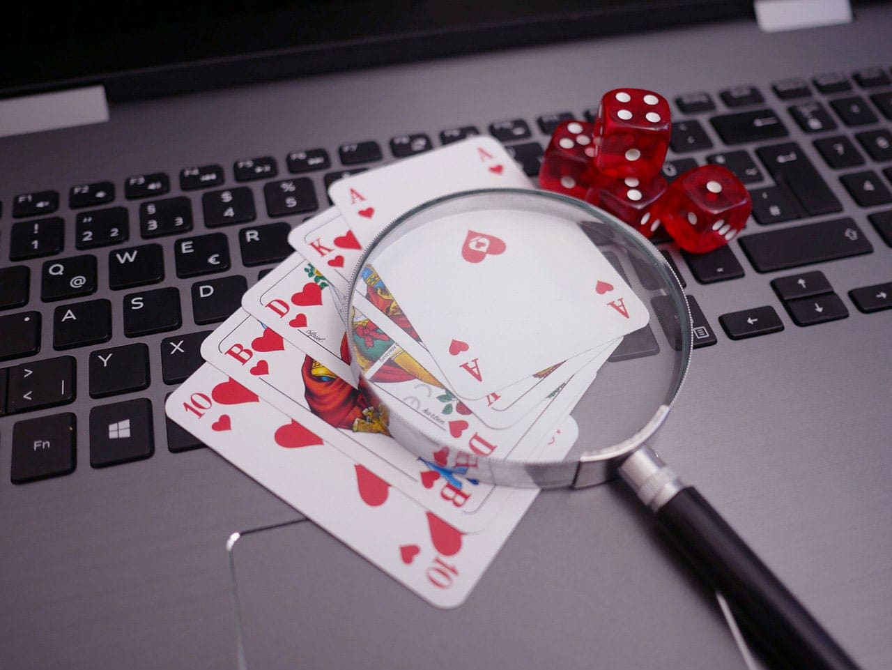Facts About Online Gambling That One Must Know About