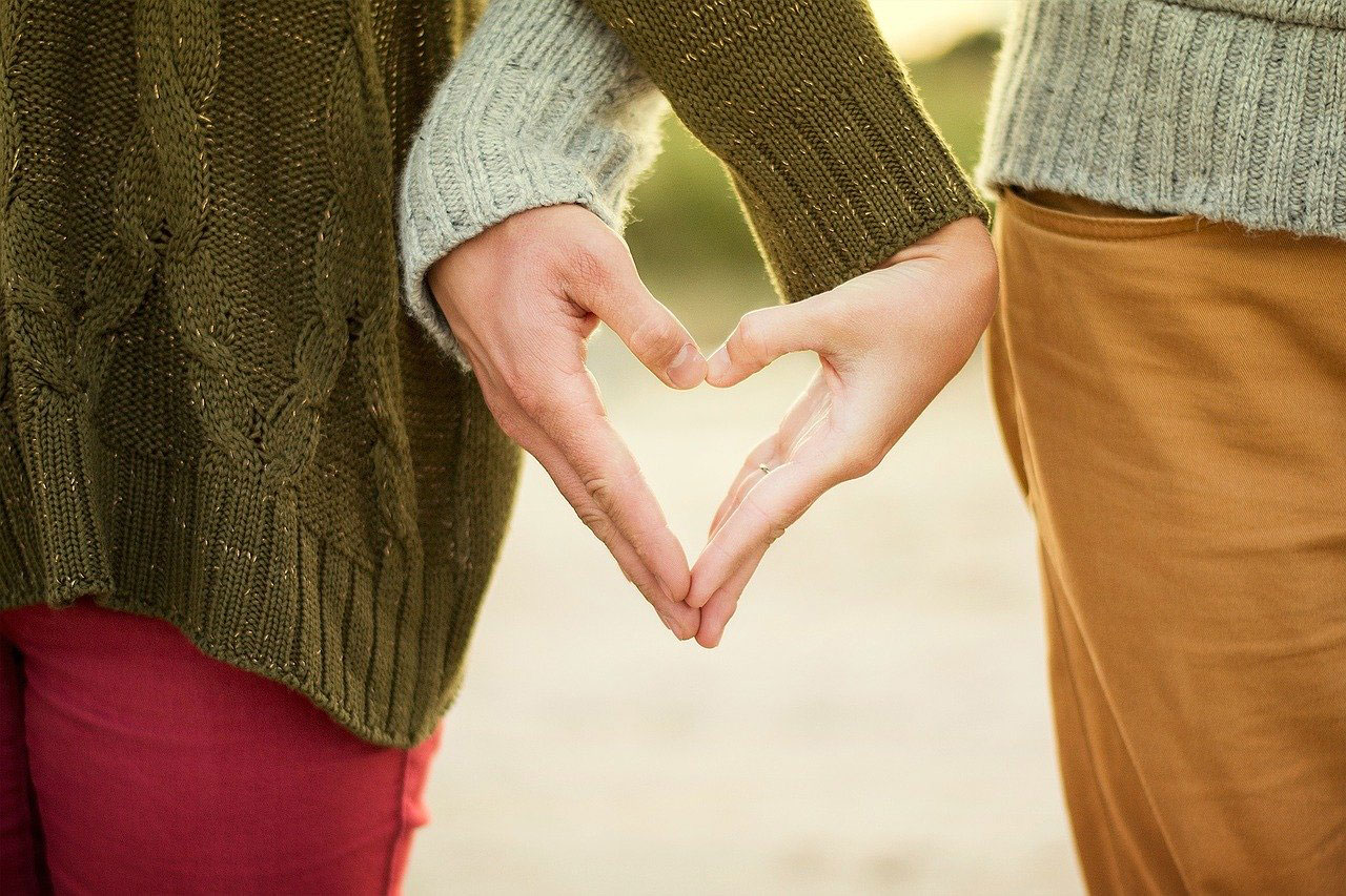 How To Maintain A Healthy Relationship