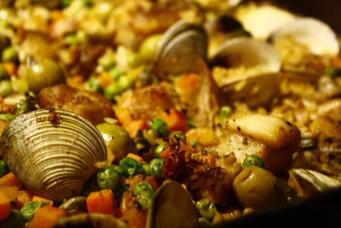 Through The Stomach To The Heart - Fall In Love With Mediterranean Cuisine!
