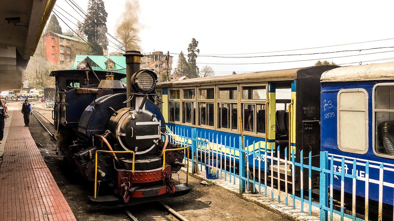 darjeeling vacation