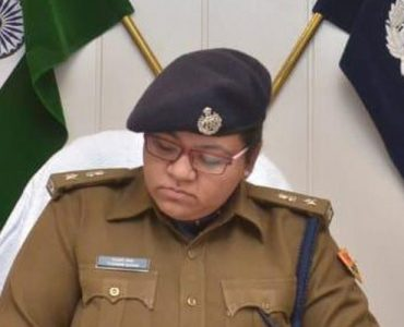 IPS Tejaswani Gautam - The People's Officer Who Is Winning Hearts With Her Policing