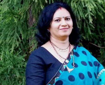 Shila Dasgupta
