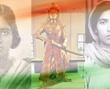 women freedom fighters india