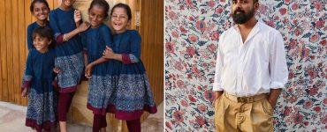 This Rajasthan Girls School Just Got Its Uniform Designed By Sabyasachi Mukherjee!