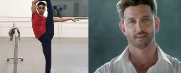 This 20-YO Dancer Made It To English National Ballet School, Thanks To Hrithik Roshan