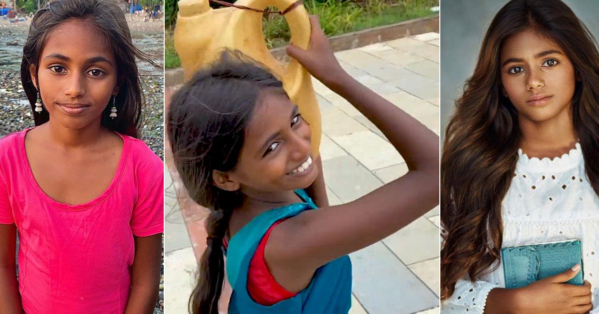 Meet Maleesha Kharwa - The Starry-Eyed Teenager Chasing Her Dreams